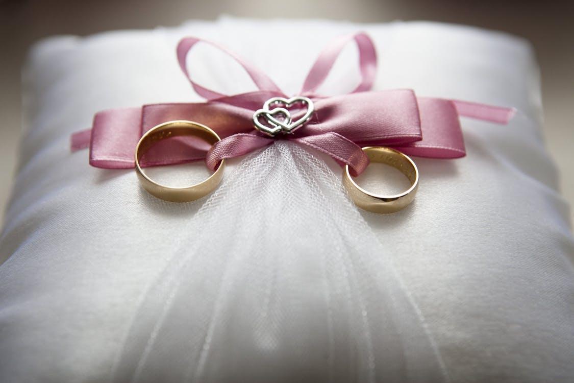 الزواج النجح