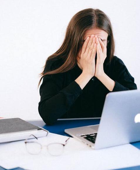 الضغط النفسي و كيفية التخلص منه في أربع خطوات أساسية
