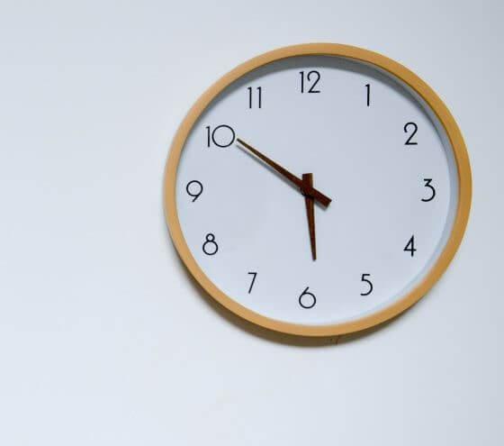 تنظيم الوقت بخطوات واضحة وفعالة و حصرية
